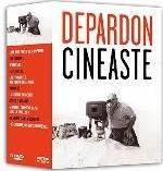 DEPARDON CINEASTE - 11 DVD